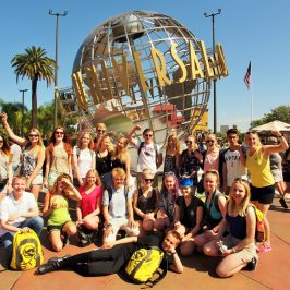 STS Coast to Coast USA: Universal Studios Hollywood